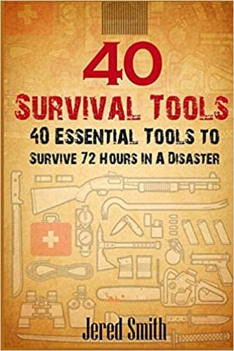 Download 40 Survival Tools: 40 Essential Tools For Every Survival Kit (E-Book), Urban Books, Black History and more at United Black Books! www.UnitedBlackBooks.org
