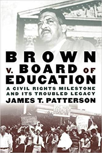 Download Brown v. Board of Education: A Civil Rights Milestone and Its Troubled Legacy (Pivotal Moments in American History) (E-Book), Urban Books, Black History and more at United Black Books! www.UnitedBlackBooks.org