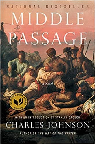 Middle Passage by Charles Johnson (Paperback)