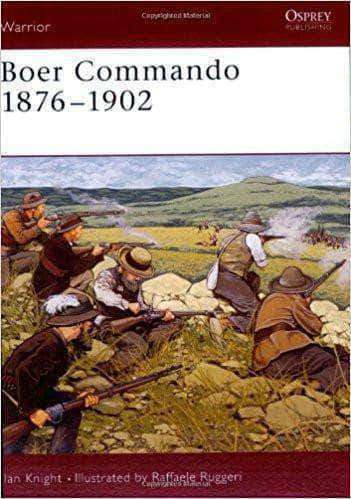 Download Boer Commando 1876-1902, Urban Books, Black History and more at United Black Books! www.UnitedBlackBooks.org