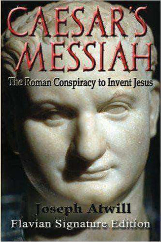 Download Caesar's Messiah - Roman Conspiracy 2 Invent Jesus (E-Book), Urban Books, Black History and more at United Black Books! www.UnitedBlackBooks.org