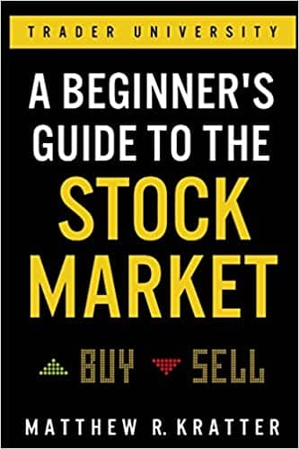 A Beginner's Guide to the Stock Market: Everything You Need to Start Making Money Today (E-Book)