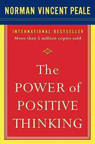 The Power of Positive Thinking: 10 Traits for Maximum Results (E-Book) - United Black Books