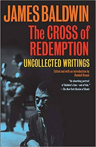 Download The Cross of Redemption: Uncollected Writings (E-Book), Urban Books, Black History and more at United Black Books! www.UnitedBlackBooks.org