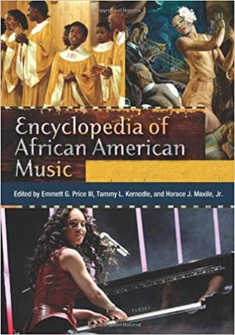Encyclopedia of African American Music [3 volumes] (E-Book)