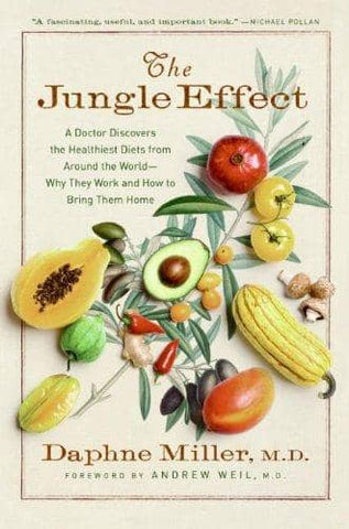 Download The Jungle Effect Healthiest Diets from Around the World (E-Book), Urban Books, Black History and more at United Black Books! www.UnitedBlackBooks.org