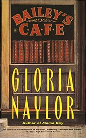 Bailey's Cafe by Gloria Naylor (Paperback)