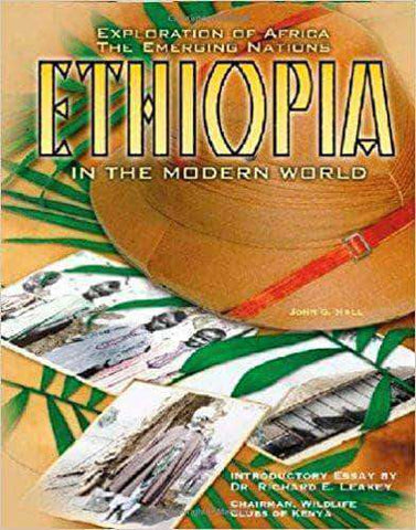 Ethiopia in the Modern World (Explorations of Africa) African American Books at United Black Books