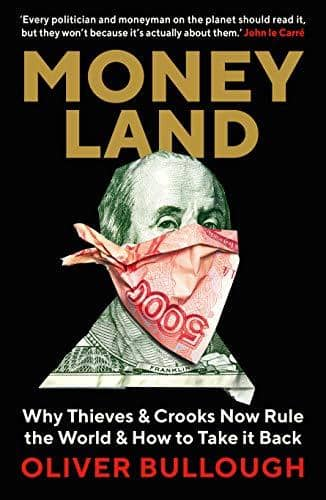 Download Money Land; Why Thieves & Crooks Now Rule the World & How to Take It Back (E-Book), Urban Books, Black History and more at United Black Books! www.UnitedBlackBooks.org