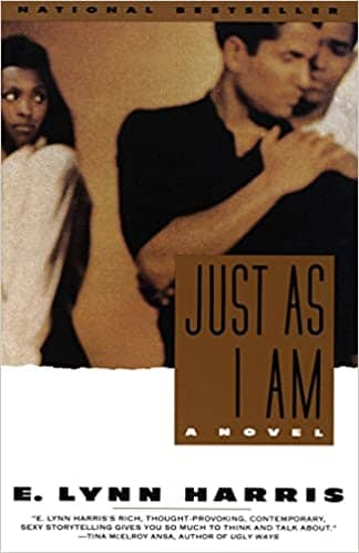 Just As I Am: A Novel by E. Lynn Harris (Paperback)