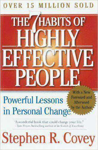 Download Stephen R. Covey - The 7 Habits of Highly Effective People (Audiobook), Urban Books, Black History and more at United Black Books! www.UnitedBlackBooks.org