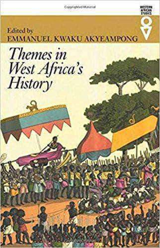Download Themes in West African History (E-Book), Urban Books, Black History and more at United Black Books! www.UnitedBlackBooks.org