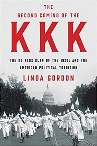 Download The Second Coming of the KKK; the Ku Klux Klan of the 1920s and the American Political Tradition (E-Book), Urban Books, Black History and more at United Black Books! www.UnitedBlackBooks.org