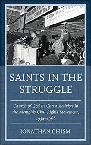 Saints in the Struggle - Jonathan Chism (E-Book)