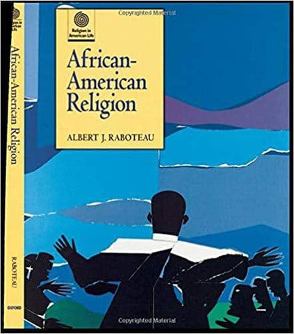 Download African-American Religion (Religion in American Life) (E-Book), Urban Books, Black History and more at United Black Books! www.UnitedBlackBooks.org