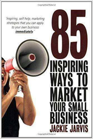 Download 85 Inspiring Ways to Market (E-Book), Urban Books, Black History and more at United Black Books! www.UnitedBlackBooks.org