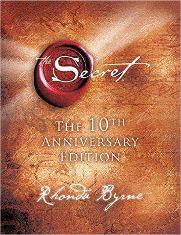The Secret by Rhonda Byrne (E-Book) - United Black Books