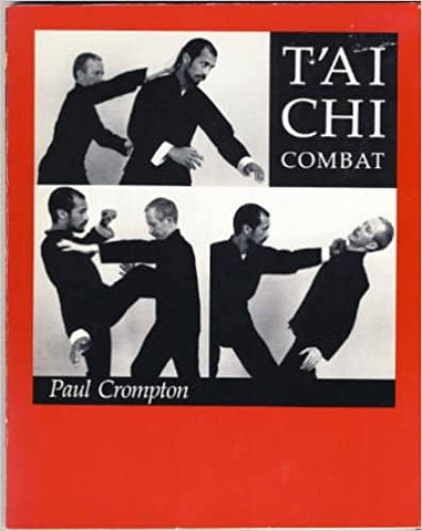Tai Chi Combat by Paul Crompton (E-Book)