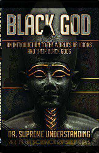 Download The Black God: An Anthology of Truth (E-Book), Urban Books, Black History and more at United Black Books! www.UnitedBlackBooks.org