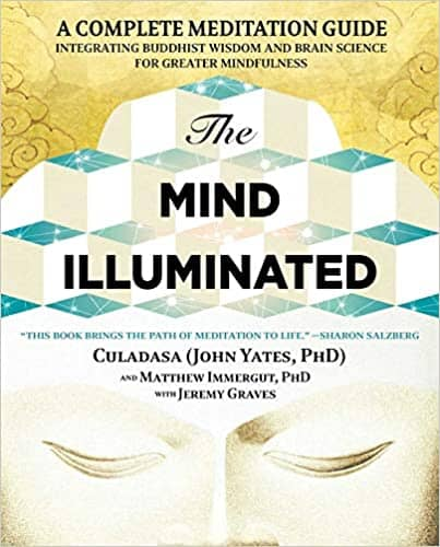 Download The Mind Illuminated: A Complete Meditation Guide Integrating Buddhist Wisdom and Brain Science for Greater Mindfulness (Audiobook), Urban Books, Black History and more at United Black Books! www.UnitedBlackBooks.org