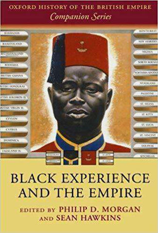 Download Black Experience and the Empire (E-Book) Morgan & Hawkins -, Urban Books, Black History and more at United Black Books! www.UnitedBlackBooks.org