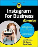 Download Instagram For Business For Dummies, Urban Books, Black History and more at United Black Books! www.UnitedBlackBooks.org