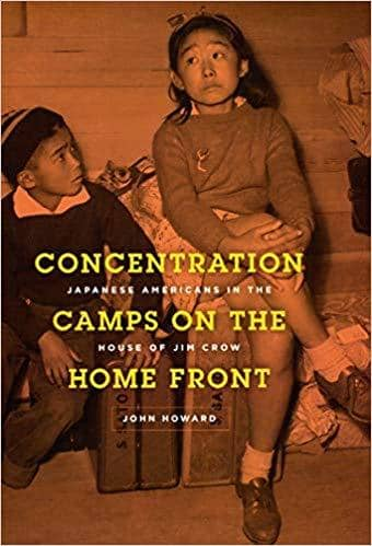 Download Concentration Camps on the Home Front Japanese Americans in the House of Jim Crow (E-Book), Urban Books, Black History and more at United Black Books! www.UnitedBlackBooks.org