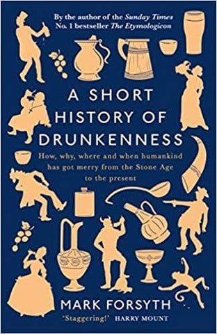 Download Forsyth - A Short History of Drunkenness (E-Book), Urban Books, Black History and more at United Black Books! www.UnitedBlackBooks.org