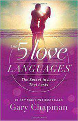 Download The Five Love Languages By Gary Chapman