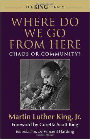 Download Where Do We Go From Here? Chaos or Community by Coretta Scott King , Where Do We Go From Here? Chaos or Community by Coretta Scott King Pdf download, Where Do We Go From Here? Chaos or Community by Coretta Scott King pdf, Revolutionaries books,
