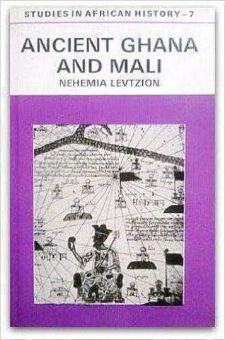 Download Ancient Ghana and Mali by Nehemiah Leitzon (E-Book), Urban Books, Black History and more at United Black Books! www.UnitedBlackBooks.org