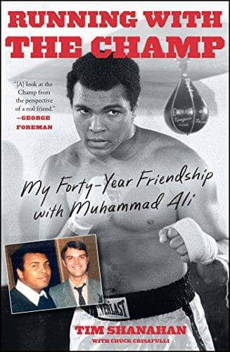 Download Running with the Champ; My Forty-Year Friendship with Muhammad Ali (E-Book), Urban Books, Black History and more at United Black Books! www.UnitedBlackBooks.org
