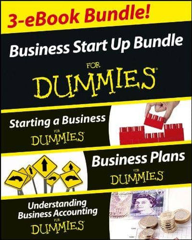 Download Business Start Up For Dummies Three E-book Bundle, Urban Books, Black History and more at United Black Books! www.UnitedBlackBooks.org