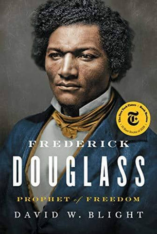 Download Frederick Douglass; Prophet of Freedom (E-Book), Urban Books, Black History and more at United Black Books! www.UnitedBlackBooks.org