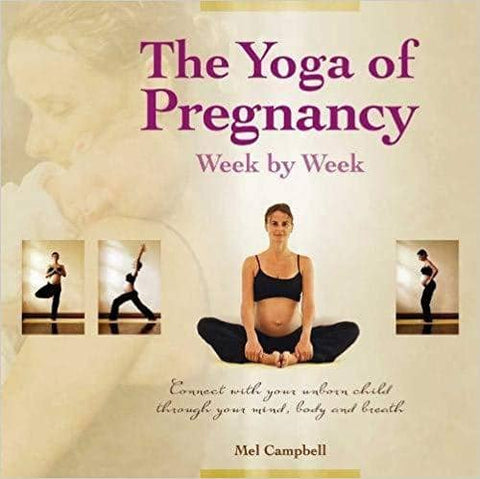 Download The Yoga of Pregnancy Week by Week (E-Book), Urban Books, Black History and more at United Black Books! www.UnitedBlackBooks.org