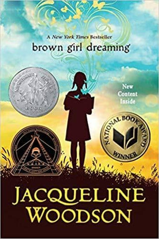 Download Brown Girl Dreaming by Jacqueline Woodson (E-Book), Urban Books, Black History and more at United Black Books! www.UnitedBlackBooks.org