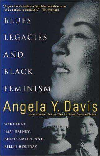 Download Blues Legacies and Feminism by Angela Davis (E-Book), Urban Books, Black History and more at United Black Books! www.UnitedBlackBooks.org
