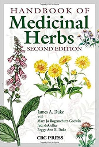 Download Handbook of Medicinal Herbs (E-Book), Urban Books, Black History and more at United Black Books! www.UnitedBlackBooks.org