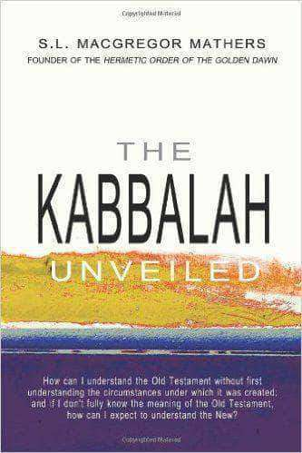 The Kabbalah Unveiled Ed. and Trans. by S.L. 'MacGregor' Mathers African American Books at United Black Books Black African American E-Books