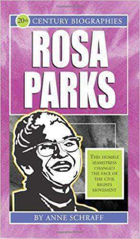 Rosa Parks-Biographies of the 20th Century (E-Book) - United Black Books