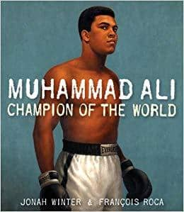 Download Winter & Roca - Muhammad Ali; Champion of the World (E-Book), Urban Books, Black History and more at United Black Books! www.UnitedBlackBooks.org