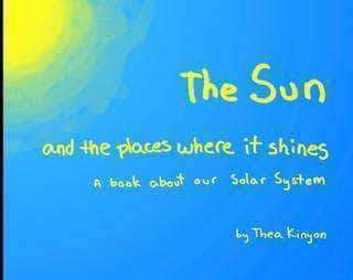 The Sun and the Places Where it Shines (E-Book) - United Black Books
