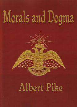 Morals and Dogma of the Ancient and Accepted Scottish Rite of Freemasonry by Albert Pike (E-Book) - United Black Books