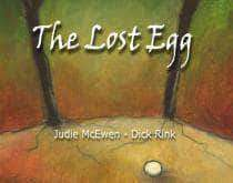 Download The Lost Egg (Children's E-Book), Urban Books, Black History and more at United Black Books! www.UnitedBlackBooks.org