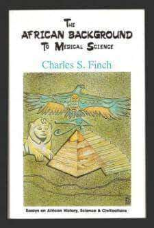 Download The African Background to Medical Science by Charles S. Finch (E-Book), Urban Books, Black History and more at United Black Books! www.UnitedBlackBooks.org