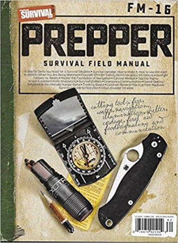 Download American Survival Guide Prepper Survival Field Manual, Urban Books, Black History and more at United Black Books! www.UnitedBlackBooks.org
