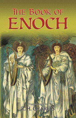 Book of Enoch (E-Book) African American Books at United Black Books