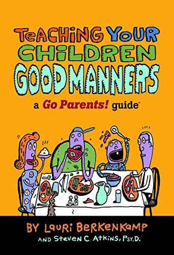 Download Teaching Your Children Good Manners A Go Parents! Guide (E-Book), Urban Books, Black History and more at United Black Books! www.UnitedBlackBooks.org