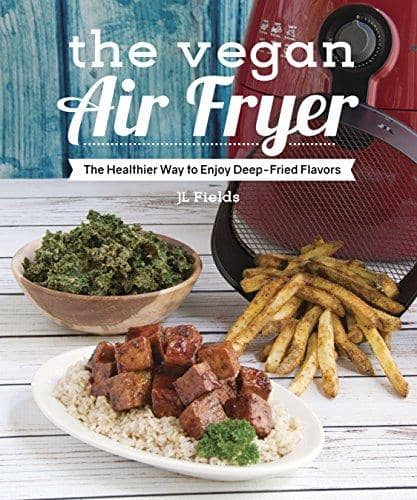 Download The Vegan Air Fryer - The Healthier Way to Enjoy Deep-Fried Flavors (E-Book), Urban Books, Black History and more at United Black Books! www.UnitedBlackBooks.org