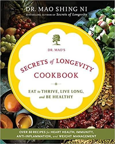 Download Dr. Mao's Secrets of Longevity Cookbook: Eat to Thrive, Live Long, and Be Healthy (E-Book), Urban Books, Black History and more at United Black Books! www.UnitedBlackBooks.org